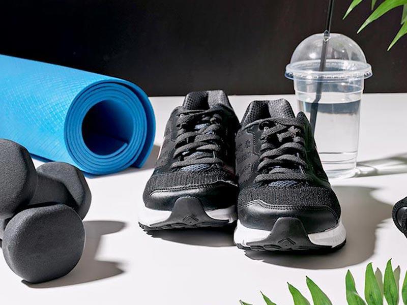 Nousu Wellness Keilaniemi Blogi Juoksukengät