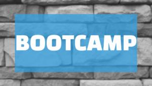 bootcamp kurssi