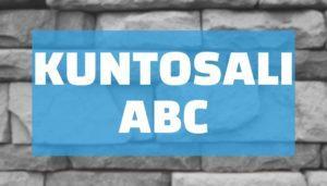 Kuntosali ABC -kurssi